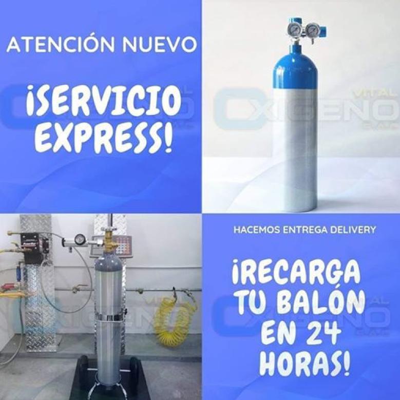 ServicioExpress
